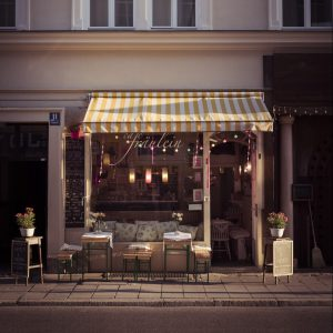 Cafe Fräulein München